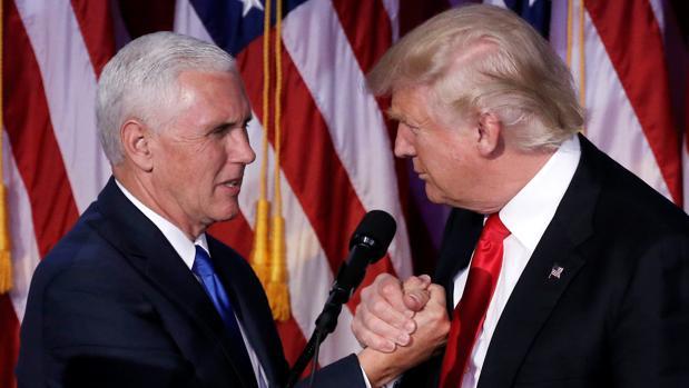 Donald Trump, de «tycoon» a «stateman»