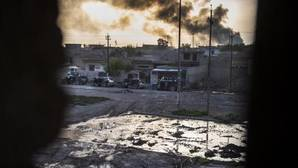 Al Bagdadi huye de Mosul y la derrota de Daesh es inminente, según un gobernador iraquí