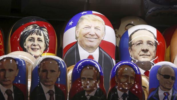 Vladimir Putin, el ideólogo mundial del nacionalismo aislacionista