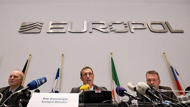 Reino Unido renovará su participación en Europol mientras se produce el «Brexit»