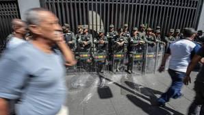 La oposición venezolana vuelve a convocar manifestaciones populares