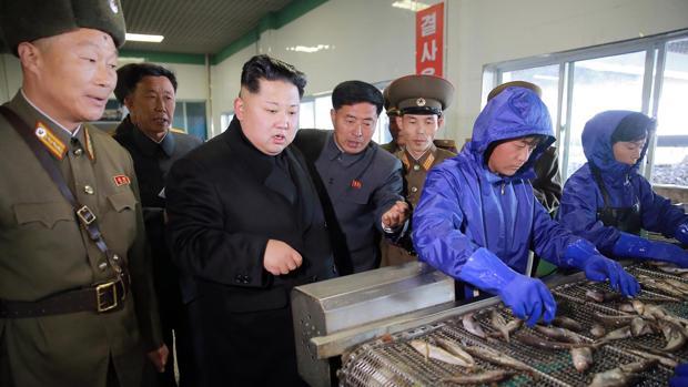 Hemeroteca: China prohíbe llamar «gordito» a Kim Jong-un en internet y en las redes   Autor del artículo: Finanzas.com