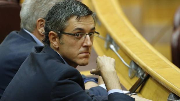 Madina no aspirará ni a la Secretaría General socialista ni a la Presidencia del Gobierno