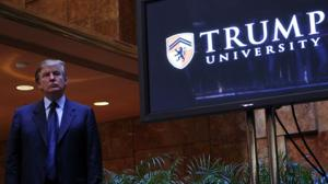Trump pagará 25 millones de dólares para evitar un proceso de fraude