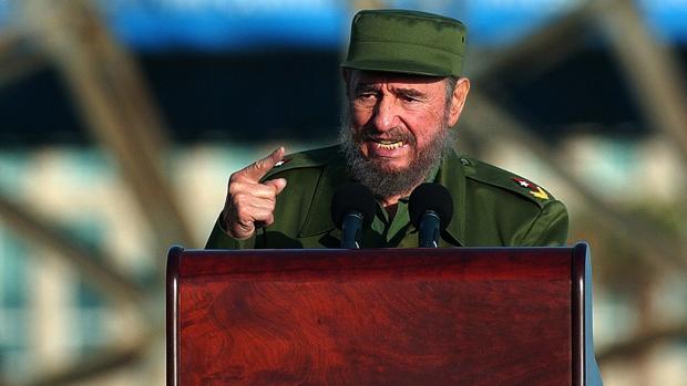 Los comandantes históricos que hundieron a Cuba