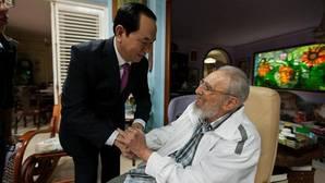 ¿Cuál ha sido la causa de la muerte de Fidel Castro?