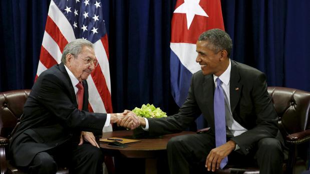 Las fechas clave en las relaciones entre Cuba y Estados Unidos
