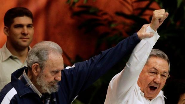 La muerte de Fidel lanza la carrera por la sucesión de Raúl