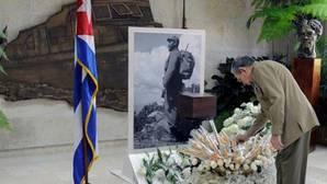 Las cenizas de Fidel Castro, solo para la cúpula