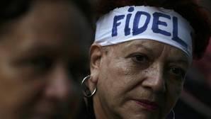 Los líderes bolivarianos asumen el legado de Fidel