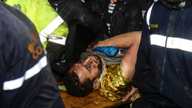 Los gemidos salvaron a Hélio Neto en la tragedia aérea del Chapecoense