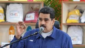 La oposición venezolana propone un referéndum popular para sacar a Maduro del poder