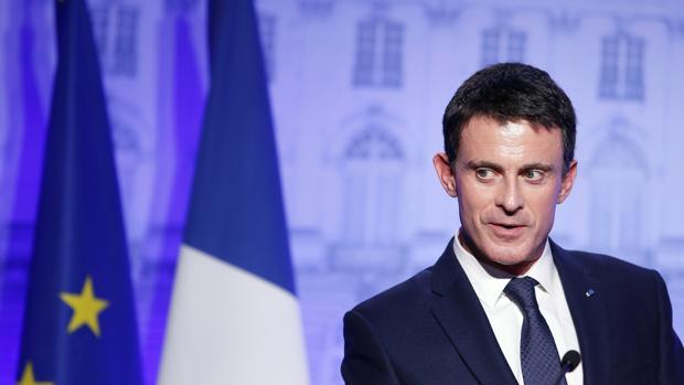 La eventual candidatura de Valls enfrenta a la izquierda francesa