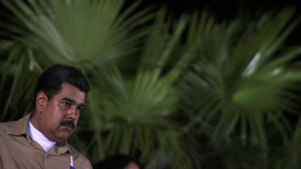 Venezuela quiere reunirse con Uruguay para dar marcha atrás a su suspensión de Mercosur