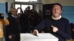 Referéndum constitucional: Italia entra en una nueva era política