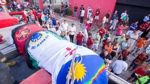 Bolivia detiene al gerente de LaMia, la aerolínea del avión del Chapecoense