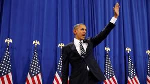 Obama defiende su política de Seguridad, que ha logrado convertir a Al Qaeda en «una sombra»