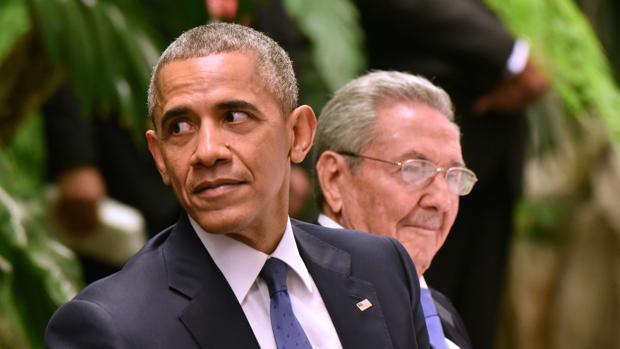Cuba, dispuesta a negociar con la administración Trump desde el «respeto»