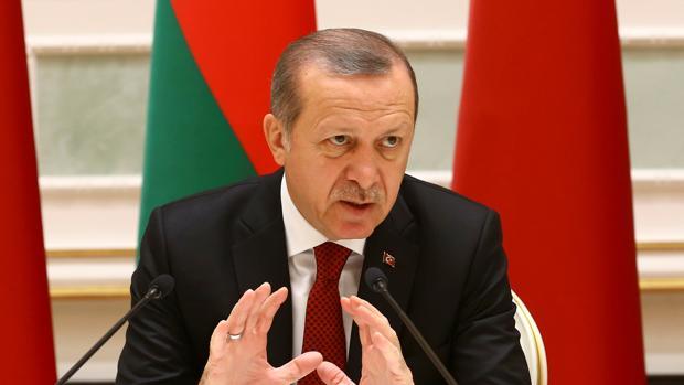 Erdogan ante su único adversario posible: el deterioro de la economía turca