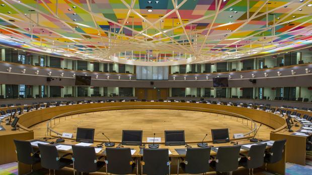La peculiar forma del edificio le ha hecho ganarse el apodo de «el huevo» entre los habitantes de Bruselas