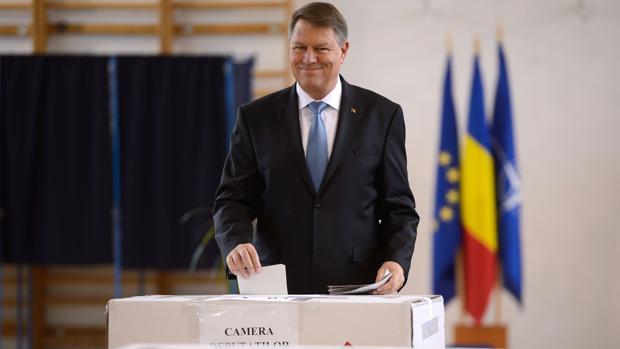 El socialismo rumano recupera el poder