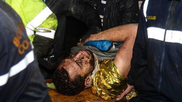 Un futbolista del Chapecoense sale del coma y pregunta por el partido que su equipo no pudo jugar