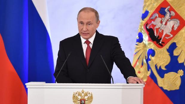 Suecia dice no a «Puerto Putin»