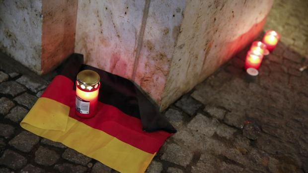 El mundo se vuelca con Berlín