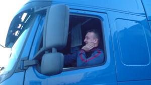 El conductor polaco del camión seguía vivo cuando el terrorista atentó contra el mercadillo de Berlín