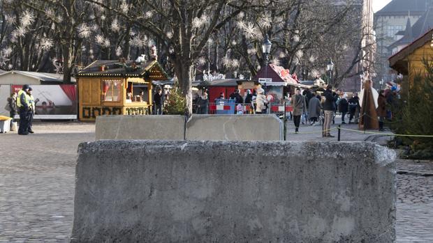 La policía alemana reclama más medios tras el ataque terrorista de Berlín