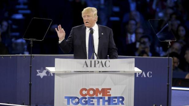 Trump propone ampliar la capacidad nuclear de Estados Unidos