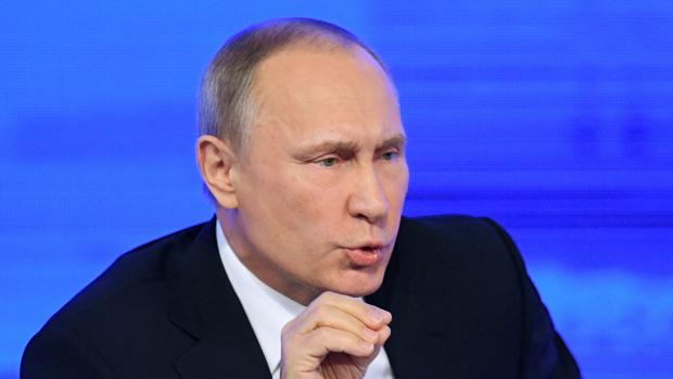 Disputa nuclear entre Putin y Trump