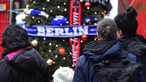 Túnez detiene a tres personas relacionadas con el presunto autor del atentado de Berlín