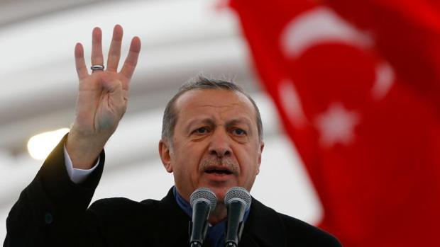 Las fuerzas turcas matan a cerca de 70 miembros del Estado Islámico en su ofensiva en la frontera siria