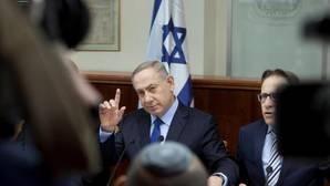 Israel convoca a los embajadores del Consejo de Seguridad, entre ellos al de España