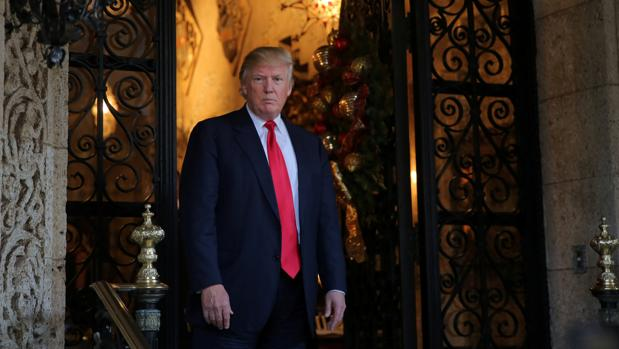 Los artistas dan la espalda a Donald Trump para su investidura