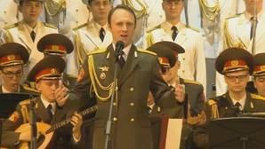 Mueren en el accidente aéreo los integrantes del coro 'soviético' famoso en YouTube por cantar una jota aragonesa