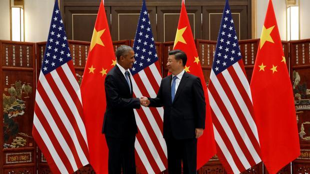 China protesta por el contenido relacionado con Taiwán del acta de defensa de Estados Unidos