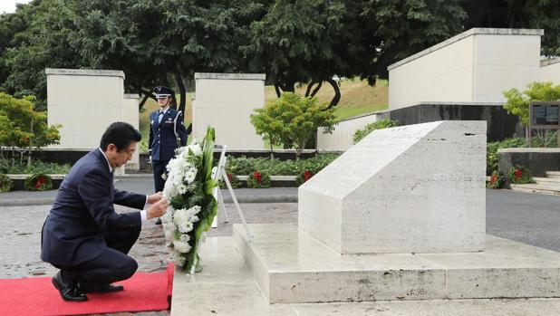 La memoria histórica aviva los nacionalismos en Asia