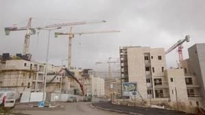 Netanyahu frena la ampliación de colonias para no empeorar su relación con EE.UU.