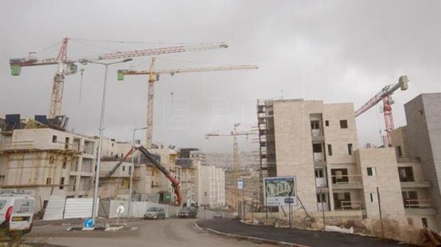 Jerusalén cancela la polémica votación para aprobar la construcción de nuevas viviendas en el este de la ciudad