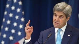 Kerry acusa a Netanyahu de dificultar la paz con asentamientos