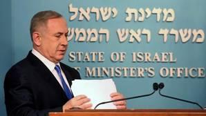 La Justicia israelí abre una investigación penal contra Netanyahu