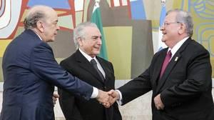 Confirman que el asesinato del embajador de Grecia en Brasil se debe a un crimen pasional