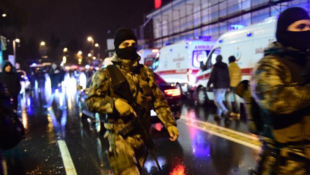 Cronología de los atentados que ha sufrido Turquía en el último año