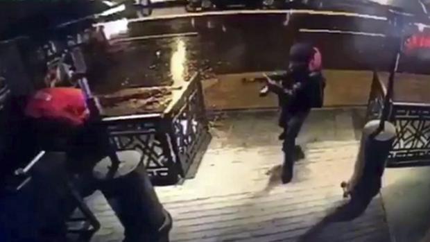 Daesh reivindica el atentado contra la discoteca de Estambul en Nochevieja