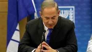 La Policía israelí interroga a Netanyahu por sospechas de corrupción