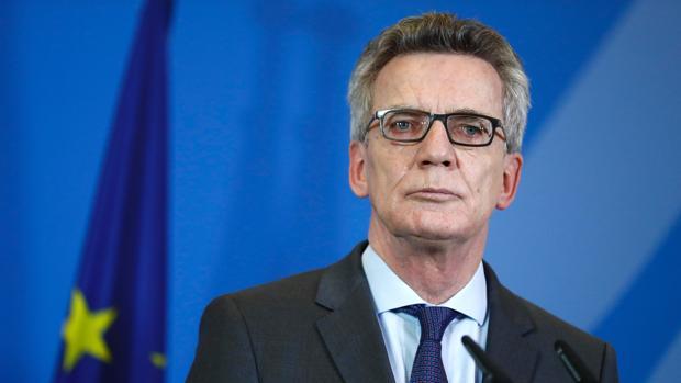 Alemania revisa el federalismo en materia de seguridad