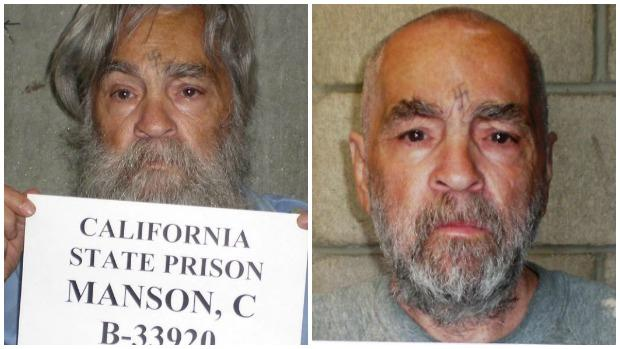 El asesino Charles Manson continúa muy grave