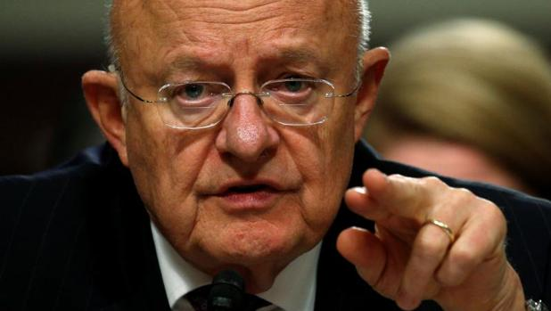 El jefe de Inteligencia de EE.UU. mostrará pruebas de la injerencia rusa